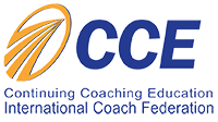The Completion Process is accredited by International Coach Federation
